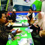 IHBS Iikut Serta di Muslim LIFEFEST 2019