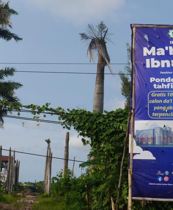 Renovasi Pembangunan Kampus Mahad Aly IHBS Di Indramayu