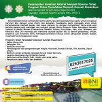 Program Tebar Peradaban Dakwah Sunnah Nusantara